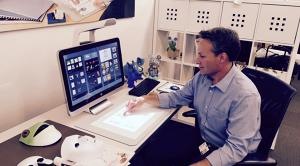 What Futurists Think Of HP's Bold And Weird New PC | Co.Design | business + design