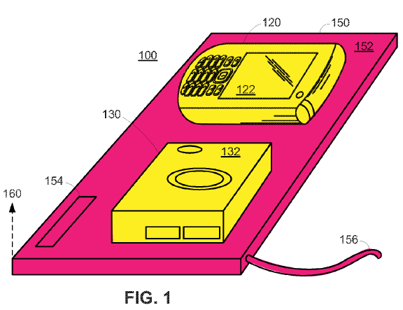 And Now For Apple's Next Trick: Inductive Charging, Syncing And Docking For iPhones | TechCrunch