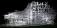 Watch: Art Piece Makes You Feel Like You're Inside a Lightning Storm | Wired Design | Wired.com