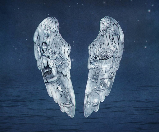Coldplay's Ghost Stories soars with album-length animation by Trunk – News – Digital Arts