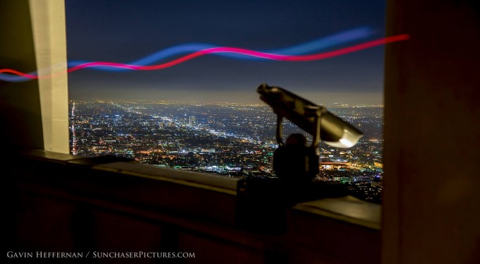 Angel City: A Los Angeles time-lapse video – Boing Boing