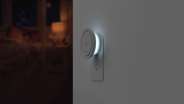 This Nightlight Costs 0, And It's Worth Every Penny | Co.Design | business + design