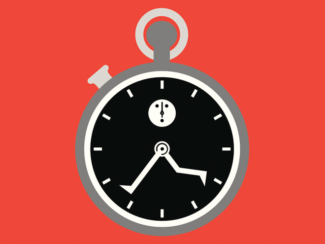 How Gravity Explains Why Time Never Runs Backward | WIRED